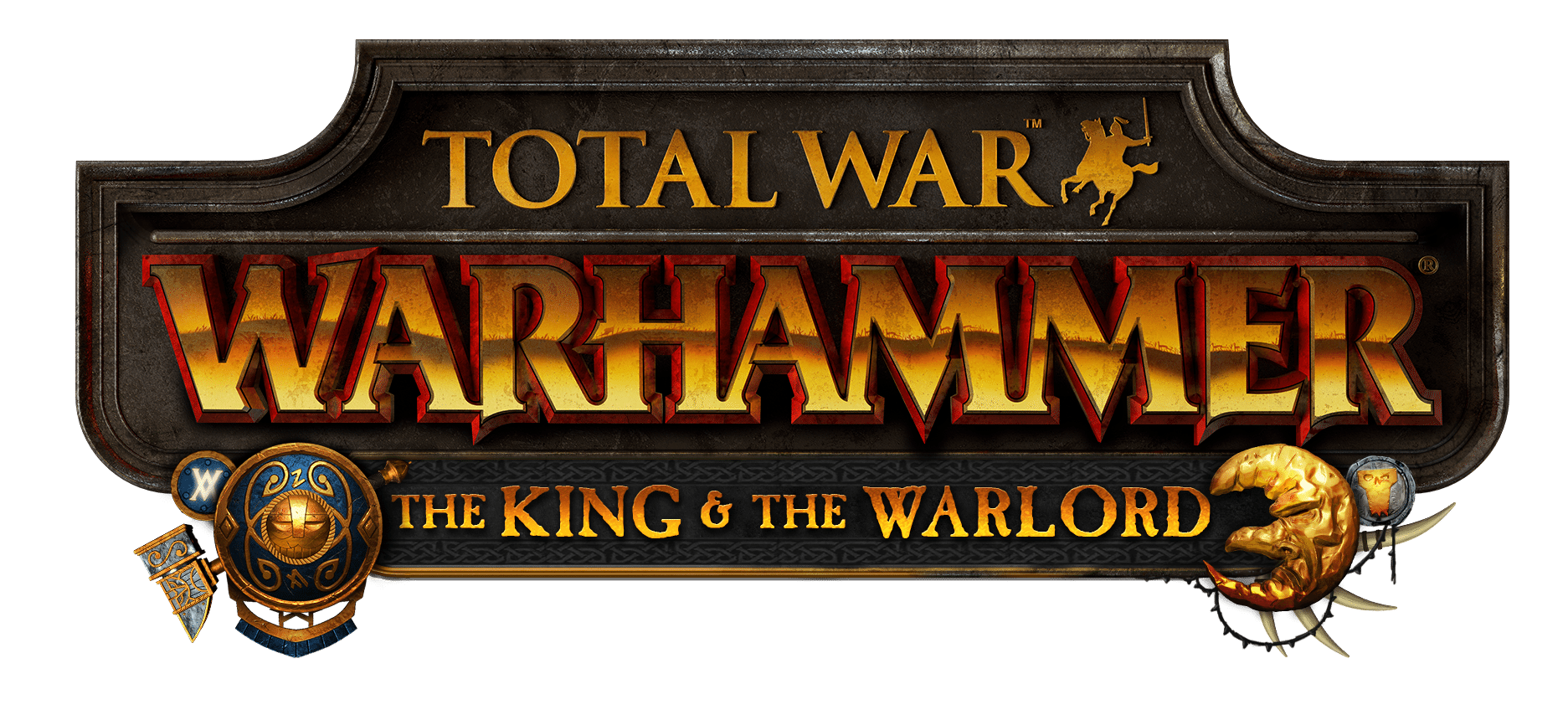 Total War: WARHAMMER Unveils The King & The Warlord DLC
