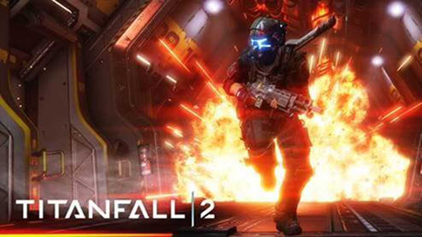 Titanfall 2 Become One Official Launch Trailer Released