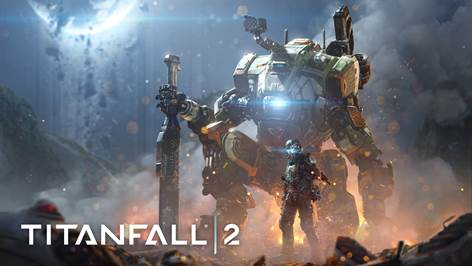Titanfall 2 Review for PS4