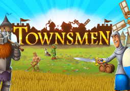 TOWNSMEN Lets You Create the City of Your Dreams on PC Nov. 30