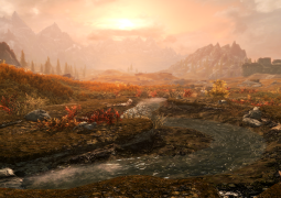 SKYRIM SPECIAL EDITION Gameplay Trailer Released
