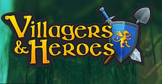 Villagers and Heroes Launches on Android