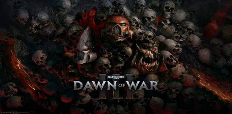 WARHAMMER 40,000: DAWN OF WAR III New Prophecy of War Trailer Revealed by SEGA and Relic