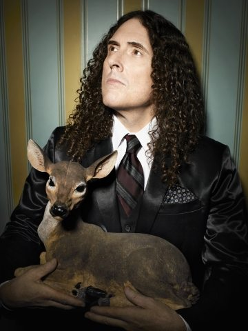 """Weird Al"" Yankovic to Turn BlizzCon 2016 into a Gamer's Paradise"