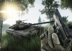 Escape From Tarkov Releases New Screenshots