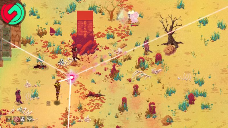 Square Enix Collective Supported UnDungeon Needs Your Help on Kickstarter