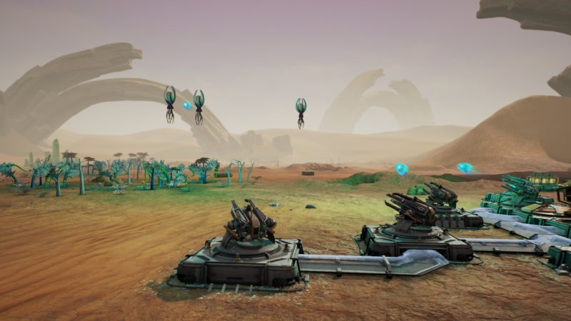 Team17 and Mothership Entertainment to Collaborate on AVEN COLONY