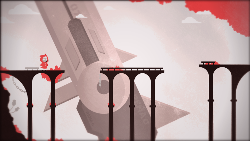 BOOR 2D Puzzle Platformer Now Available on Steam