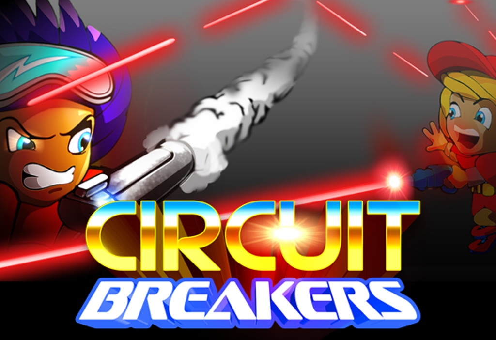 Win the First Ever CIRCUIT BREAKERS Public Copies for Xbox One or PS4