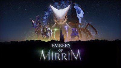 Embers of Mirrim REVIEW for PS4