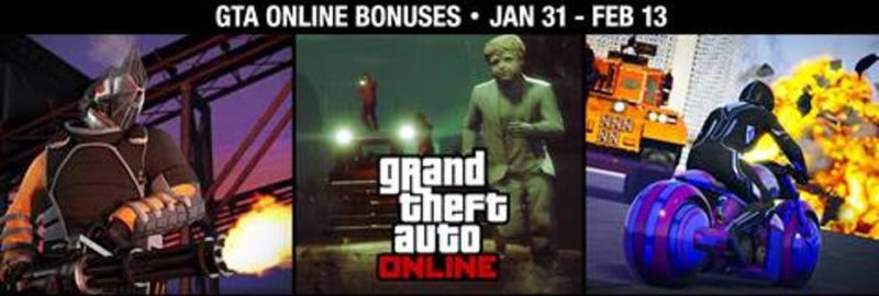 GTA Online Double GTA$ Modes, Last Chance to Transfer Your Character, Executive Office Sale & More
