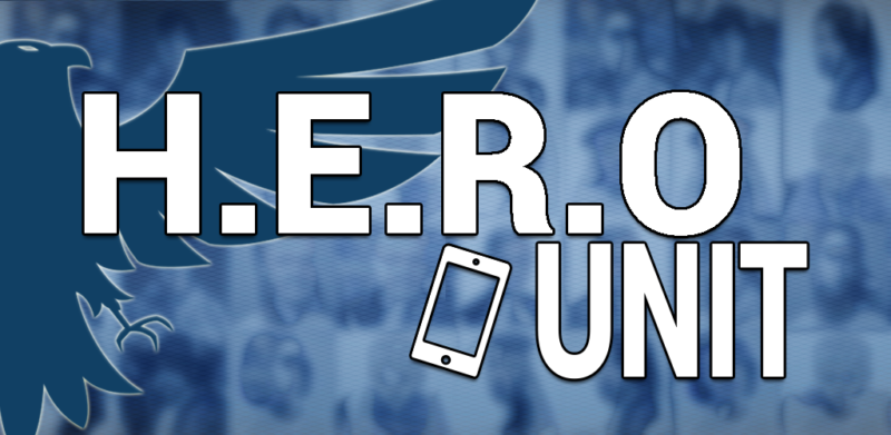 HERO Unit a 911 Dispatch Simulator Text-based Mobile Game Now Out