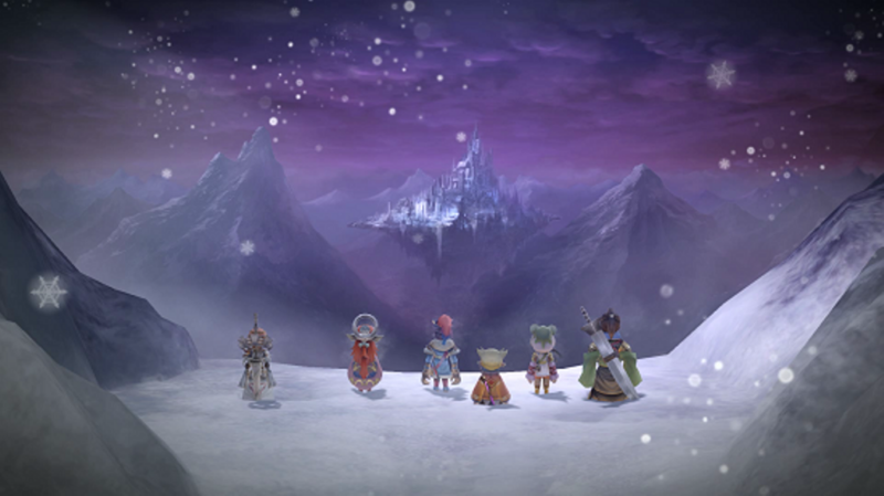 I AM SETSUNA Heading to Nintendo Switch March 3