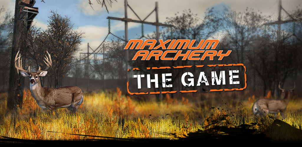 Maximum Archery The Game Available Now on Steam