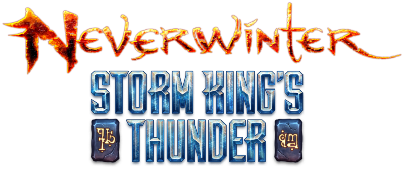 NEVERWINTER: STORM KING'S THUNDER Sea of Moving Ice Update Now Available on Consoles