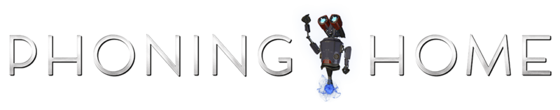 PHONING HOME Hits Steam Feb. 7