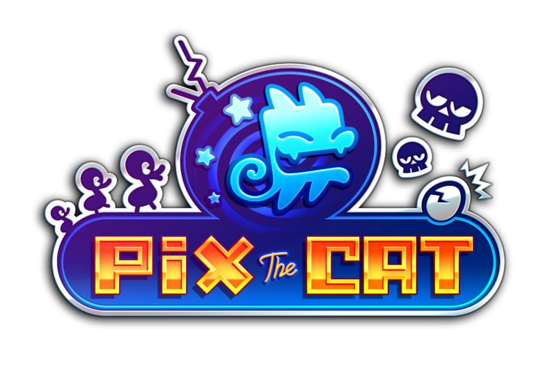 Pix the Cat Old-School Arcade Game Releasing on Xbox One Today