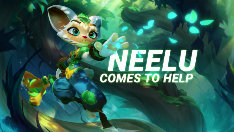 Planet of Heroes New Video Reveals First Healing Character