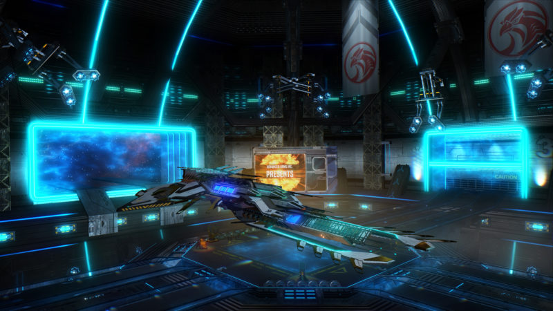 Starpoint Gemini Warlords Announces Conquest Update on Steam Early Access