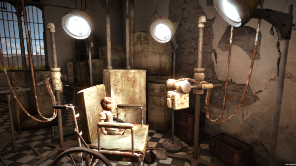 The Town of Light Historically Inspired Psychological Thriller Now Out for Consoles and PC