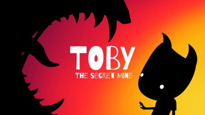 Toby: The Secret Mine Review for Xbox One