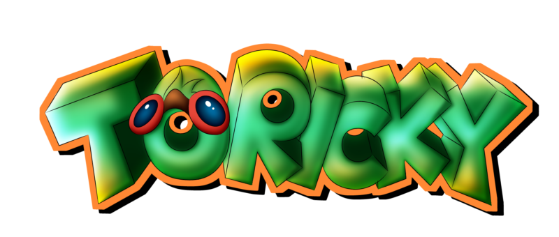 TORICKY 2D Adventure Platformer Now Available on Steam