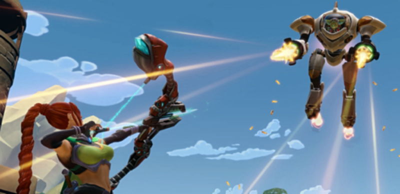Uproar.gg Adds Paladins to Rewards Lineup
