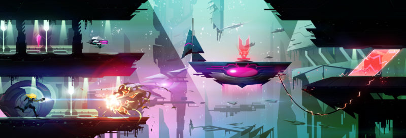 BadLand Games Signs Deal with FuturLab to Publish VELOCITY 2X PS4 and Vita Boxed Editions