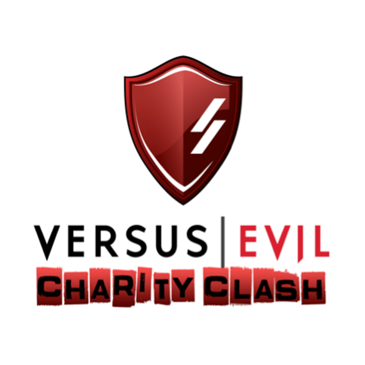 VERSUS EVIL Kicks Off Inaugural CHARITY CLASH Event