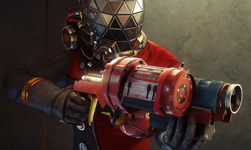 PREY New Hardware Labs Research Video Released by Arkane Studios