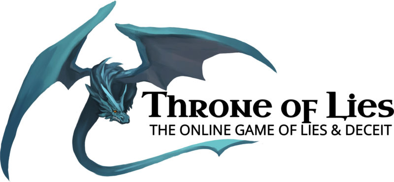 THRONE OF LIES 3D Multiplayer Social Deduction Game Needs Your Support on Kickstarter