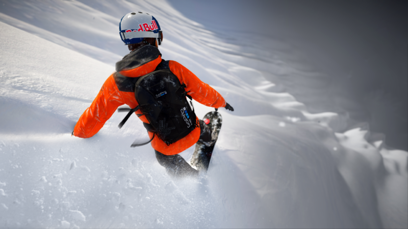 STEEP Alaska Free Add-on Now Available on Consoles and PC
