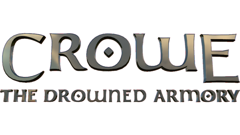 Crowe: The Drowned Armory Launching this April, New Trailer