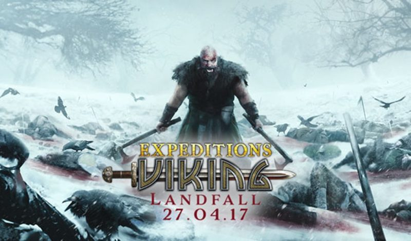 Expeditions: Viking Historical RPG Heading to PC April 27