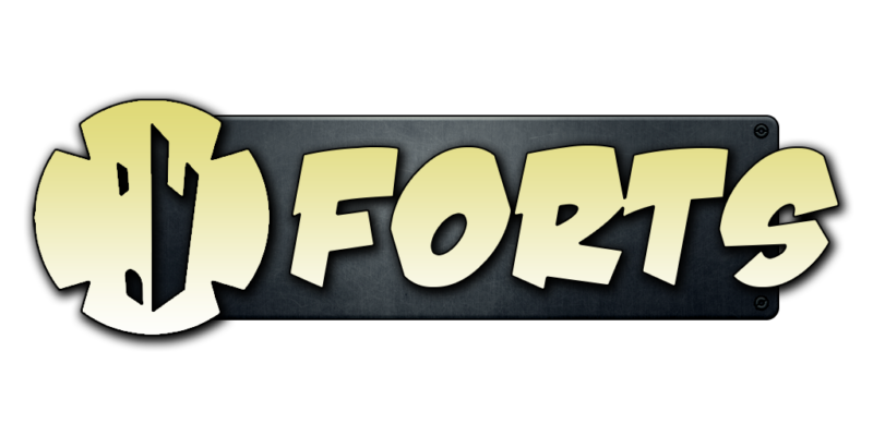 FORTS Physics-Based RTS Heading to Steam April 19