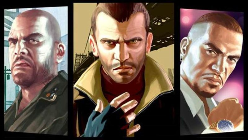Grand Theft Auto IV and Episodes from Liberty City Now Playable on Xbox One with Backward Compatibility