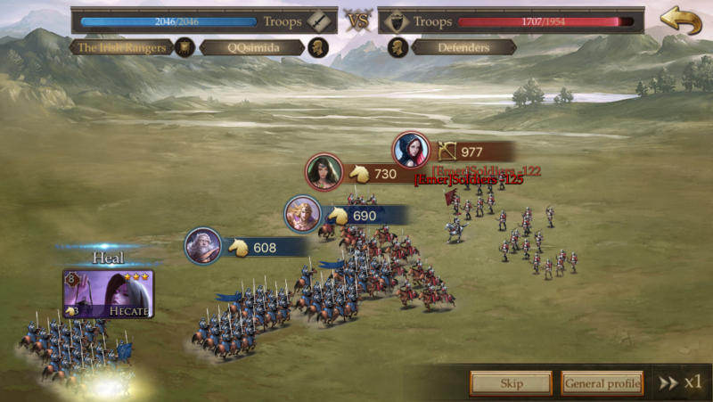 Immortal Conquest: Europe New Trailer Reveals Land Grab
