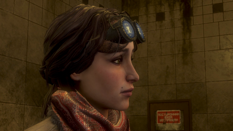 Syberia 3 Launching in North America April 25, New Trailer