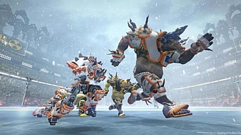 Mutant Football League Joins Xbox One Game Preview Lineup