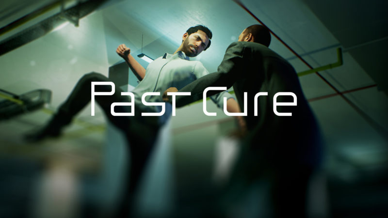 PAST CURE Action Stealth Shooter Heading to PS4 and Steam in Q2 2017