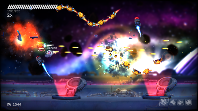 RIVE by Two Tribes Coming to Nintendo Switch