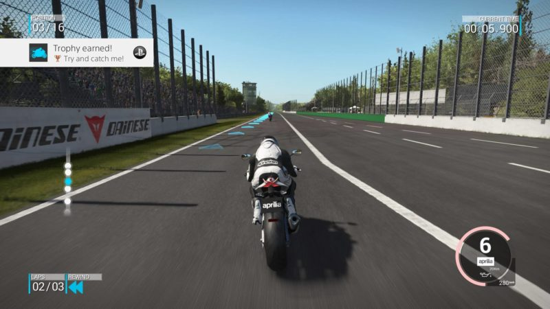 RIDE 2 Review for PS4
