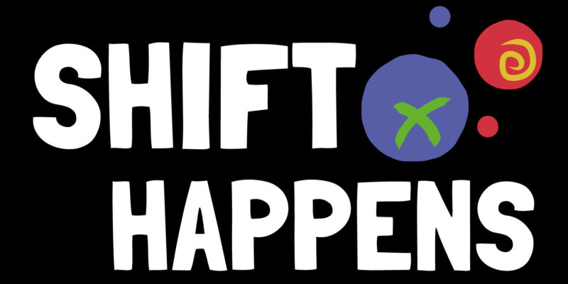 SHIFT HAPPENS Puzzle Platformer for Two is Coming to Xbox One and Steam Feb. 22
