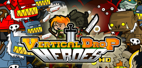Vertical Drop Heroes HD Heading to Xbox One, PS4, and PS Vita