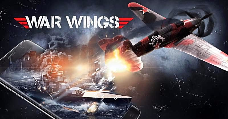WAR WINGS Ace Pilots League First Season Concluded