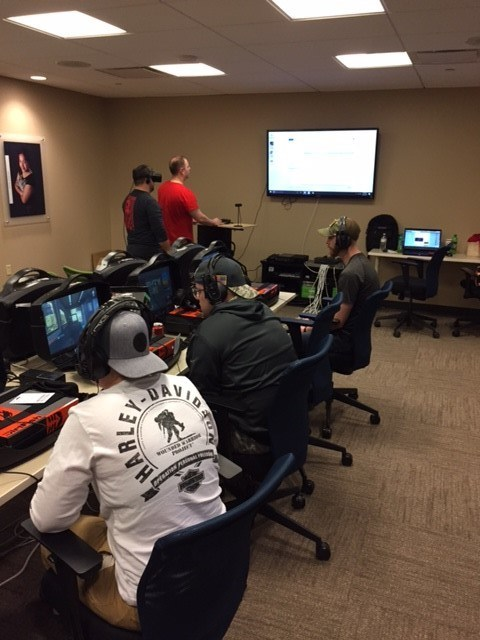 Wounded Warrior Project and Stack-Up Connect Veterans Through Gaming