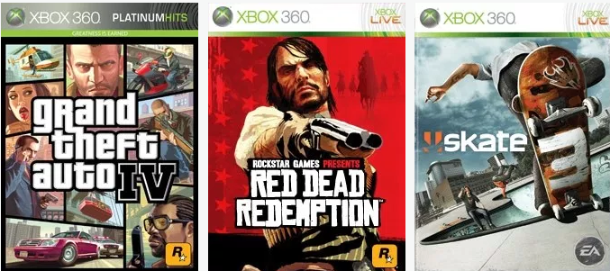 Xbox Deals with Gold and Spotlight Sale & EA Publisher Sale (Feb. 28)