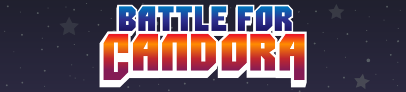 BATTLE FOR CANDORA Family-Made Collectible Card Game Coming to iOS Feb. 15