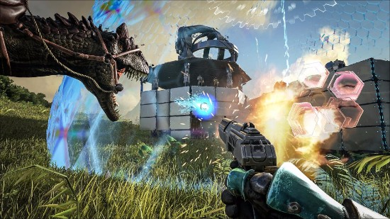 Studio Wildcard to Promote ARK: Survival Evolved 15 Select Mod Teams via Financial and Development Support
