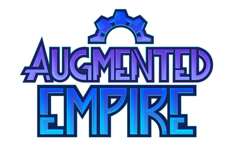 AUGMENTED EMPIRE Announced by Coatsink Exclusively for SAMSUNG GEAR VR